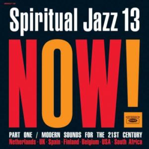 Spritual Jazz 13